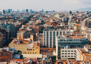 Barcelona-El Prat Lufthavn