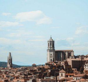 Billeje & biludlejning Girona-Costa Brava Lufthavn