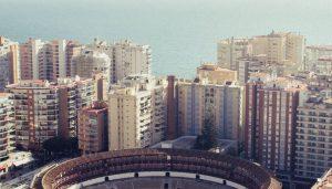 Málaga-Costa del Sol Lufthavn