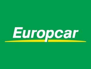 Europcar Biludlejning Spanien